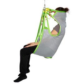 Silhouette sling