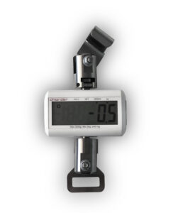 Medical-Grade Scales