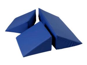 Alpha Bed Wedges