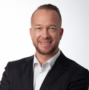 Fredrik Gyllefjord