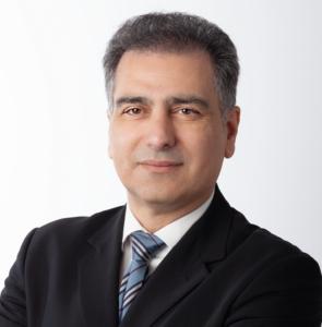 Kamran Kaviani