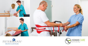 Human Care Group continues to expand – Acquisition of the German company, Petermann GmbH.